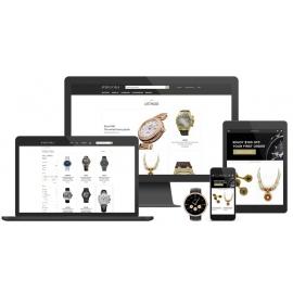 Онлайн магазин пакет