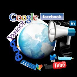 Online advertisement & SEO